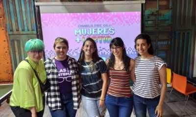 mujeres y comunidad LGBTIQ