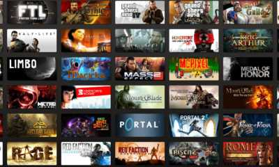 Videojuegos para pasar la Cuarentena