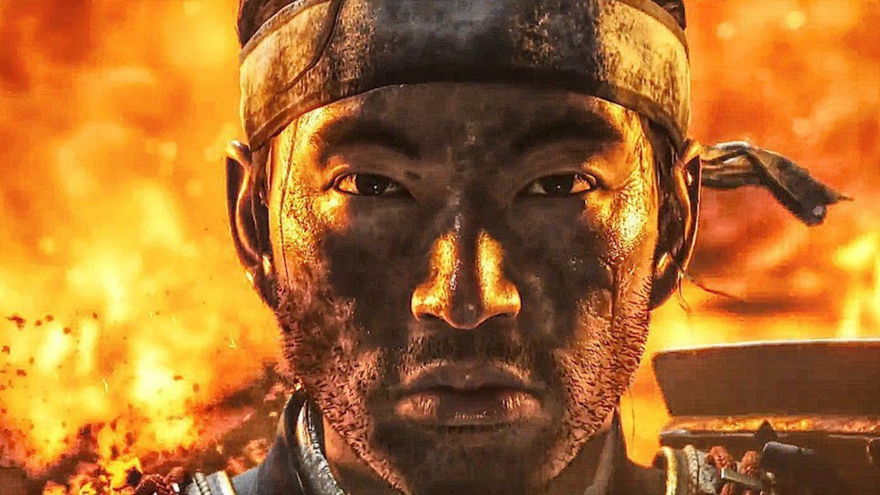Ghost of Tsushima atrasa su estreno - Pressover.news