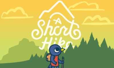 A Short Hike