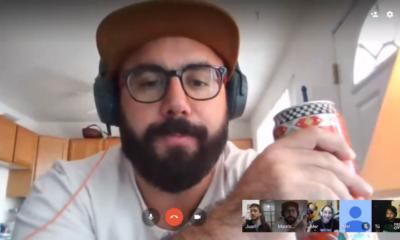 VideojuegoVideojuegos en Cuarentenas en Cuarentena