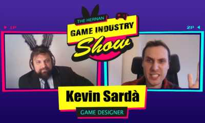 The Hernan Game Industry Show