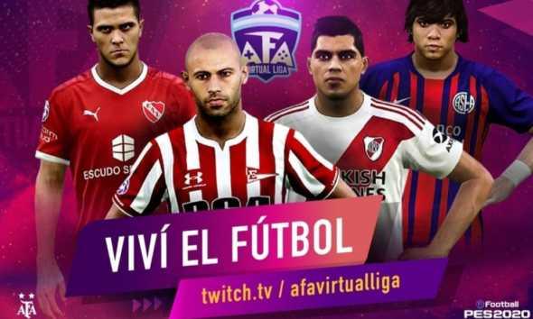 AFA Virtual Liga