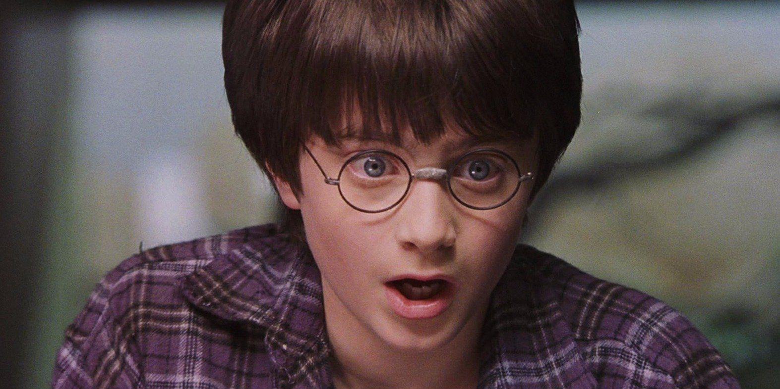 Harry Potter RPG