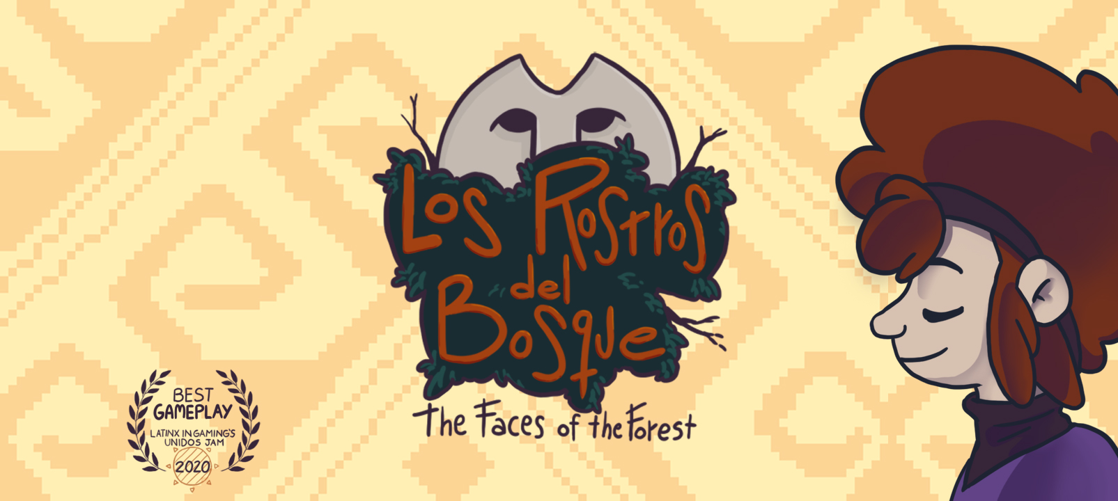Los Rostros del Bosque