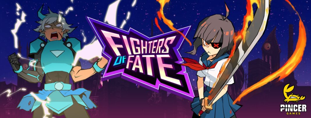 Fighters of Fate