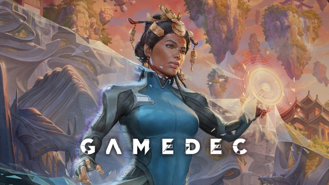 Gamedec