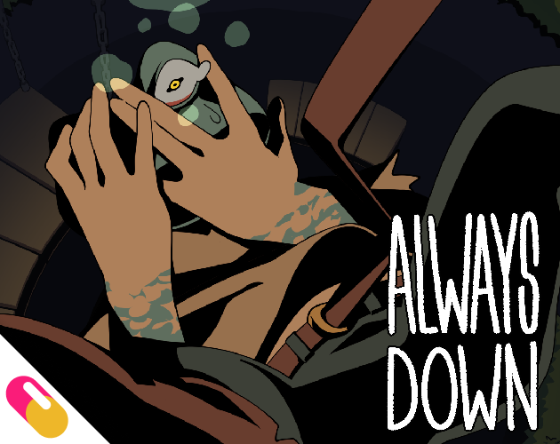 Always Down