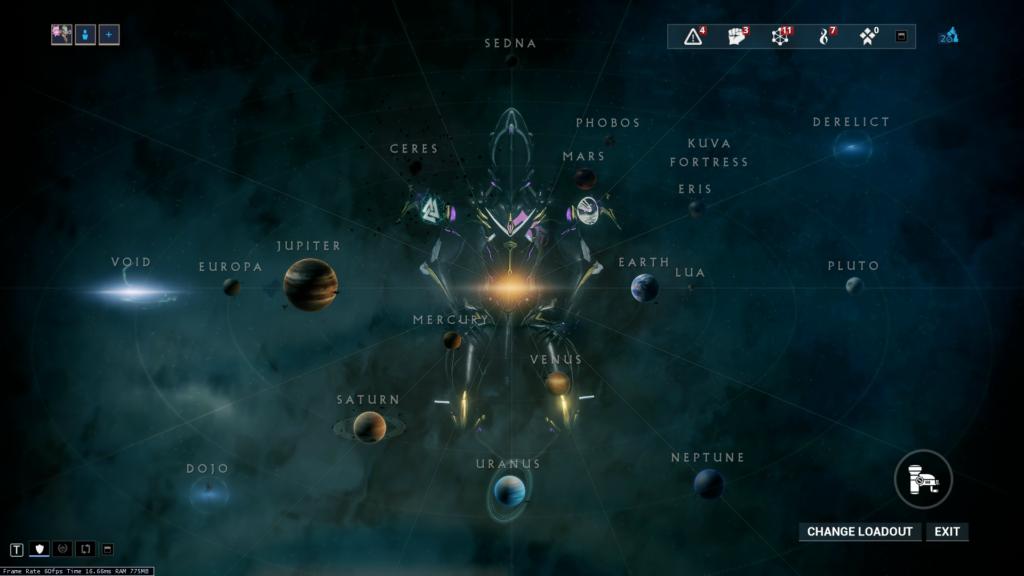 warframe star chart