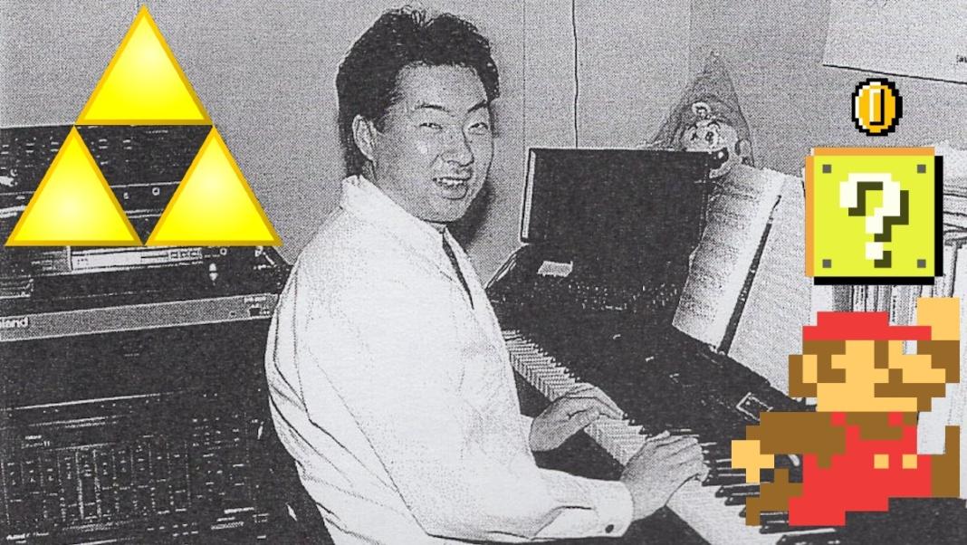 Los 60 años de Koji Kondo, el otro padre de Mario y Zelda