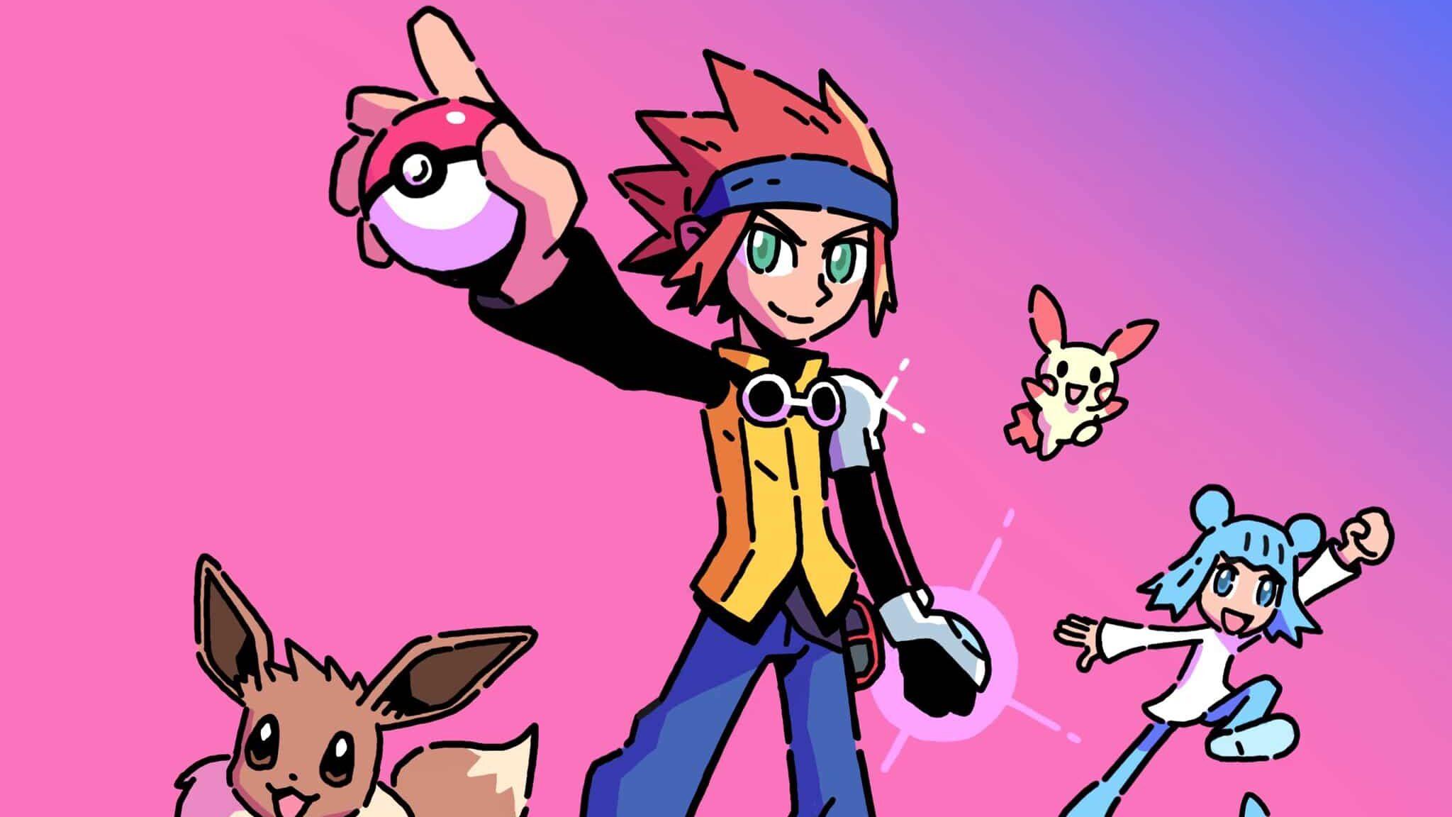 Curiosidades de Pokémon