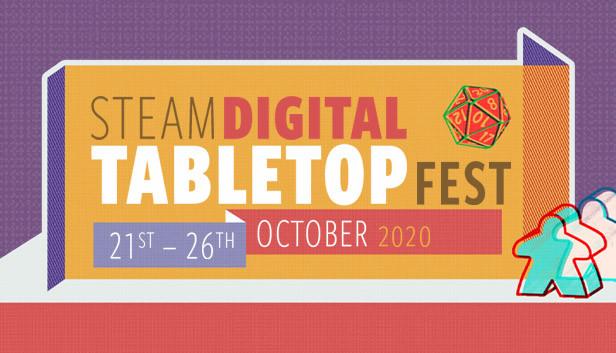 Digital Tabletop Fest